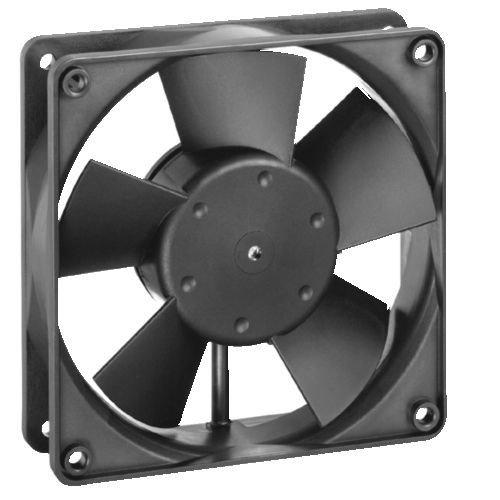 Все что нужно знать об осевых вентиляторах. Вентилятор Bahcivan BSMS 300