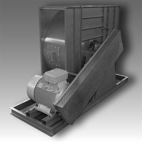 Поставщик Elektror CFH из листовой стали