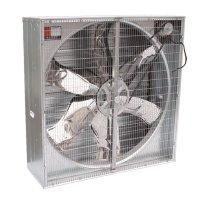 Вентиляторы Sanhe