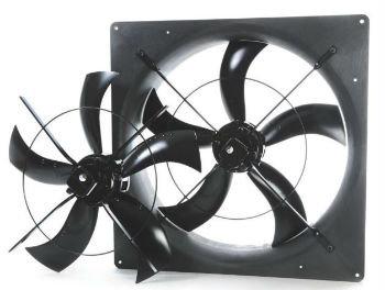 Вентилятор Ziehl-abegg FE080-SDA.6N.V7 осевой