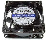 Вентиляторы Jamicon AС компактные
