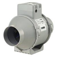 Купить вентиляторы Blauberg Turbo - E PRO - ME PRO канальные. Характеристики установок Blauberg. Размеры от 100 - 710 мм. Производительность от 170 до 3500 м3/ч