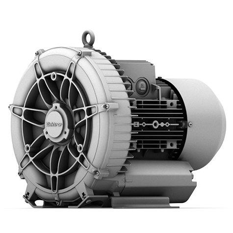 Дилер Elektror 1SD воздуходувка